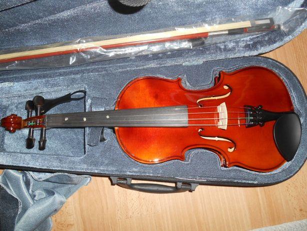 скрипка 1/2 Stagg(полный комплект)