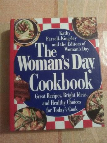 The Woman's Day Cookbook