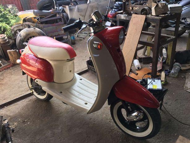 електроскутер електро велосипед мотор колесо