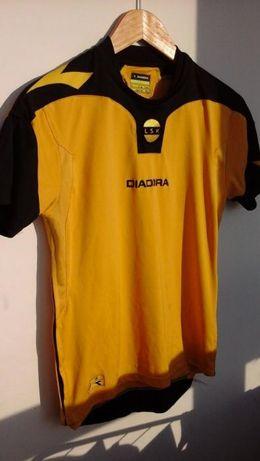 Футболка Diadora диадора подростковая спортивная дитяча підліткова