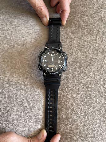 Relogio casio cronometro