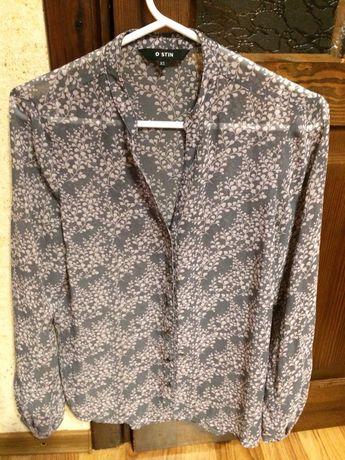 Женская блуза фирмы OSTIN