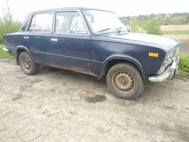 Продам ВАЗ 2103 срочно