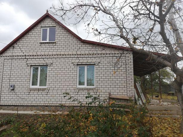 Продаётся дом черта города