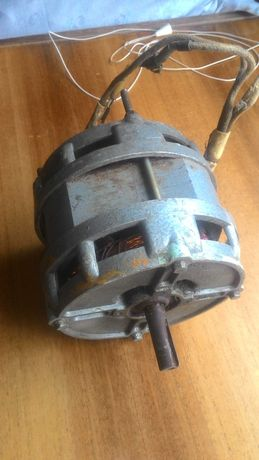 електро двигатель на стиральную машинку