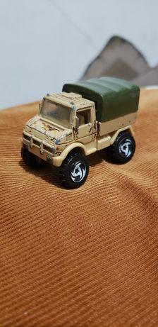 Редкая раскраска. Hot wheels 1990 Bomag m-1