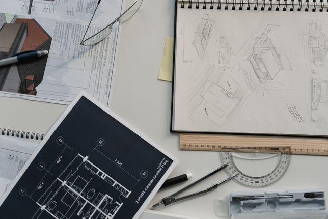 Архитектор. Проект дома, коттеджа, таунхауса.