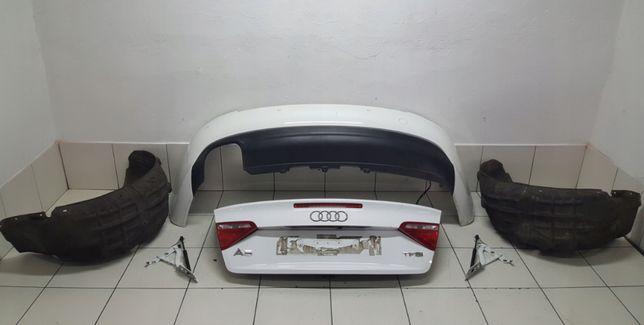 Audi A5 8T A6 C6/C7/C8 бампер фара капот крыло дверь ляда телевизор