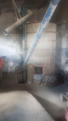 Secador de Milho Pedrotti 12T