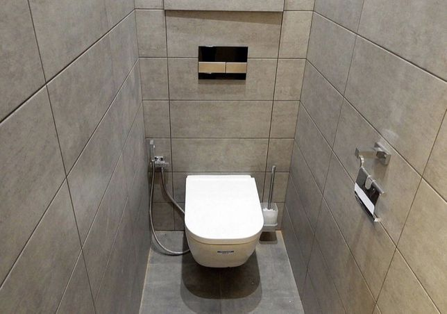 Ремонт ванных комнат, санузла под ключ. Плитка. Ремонт квартир, комнат