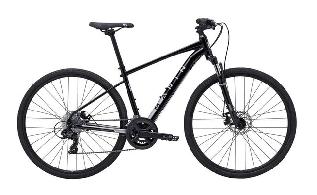Rower Crossowy - Marin - San Rafael Ds 1 - NOWY