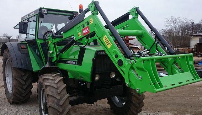 Do traktorów Ursus Zetor MTZ Belarus NOWY TUR Montaż Dostawa