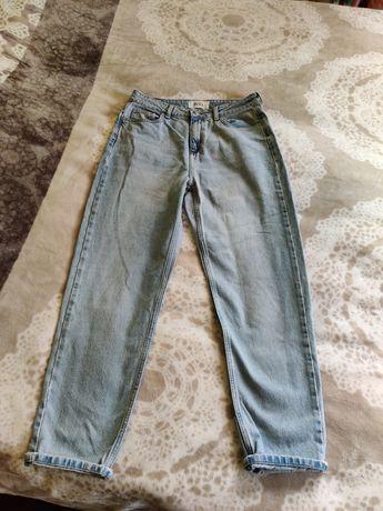BDG mom jeans Джинсы с высокой талией
