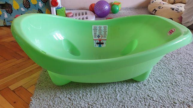 Дитяча ванночка okbaby laguna
