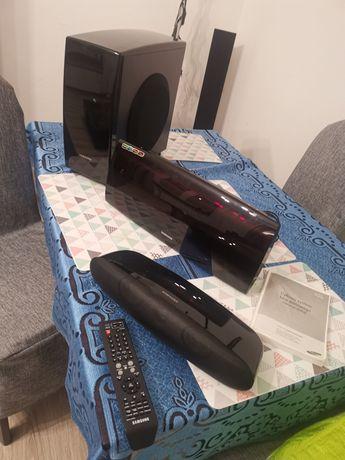 Kino domowe 5.1 Samsung HT-XA100C HT-XA100