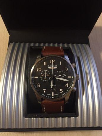 Zegarek meski Iron Annie D-AQUI 5686-2