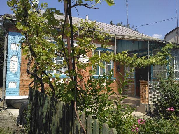 Дом в смт. Теплик