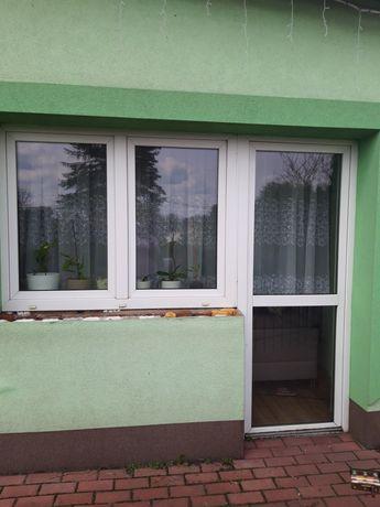 Sprzedam okno balkonowe