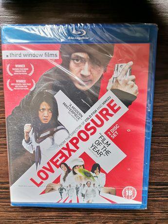 Nowy film bluray Love Exposure napisy angielskie wysyłka