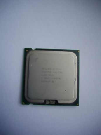 Processador Intel Pentium E2180