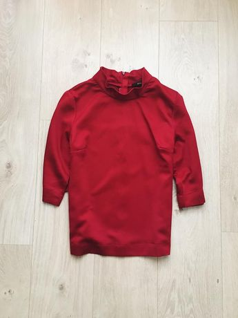 Нарядная блузочка reserved