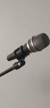 Microfones longo alcance