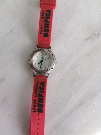 Relógio Benfica original