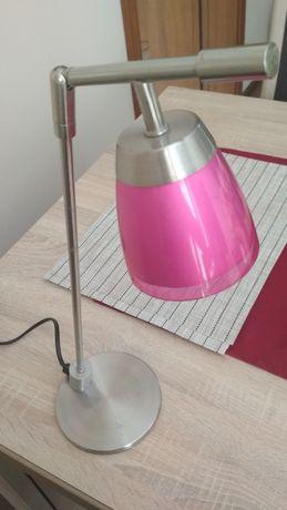 Lampa biurkowa lub stołowa
