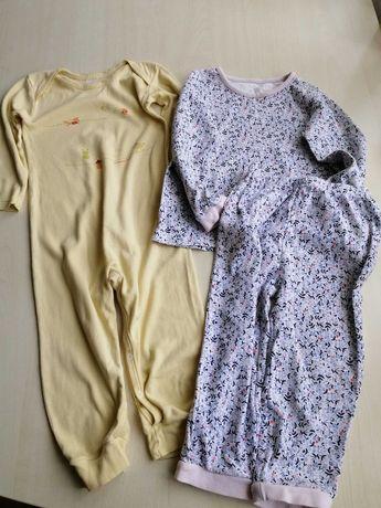 Пижама George, слип, человечек р.92-98, 2-3года девочке.