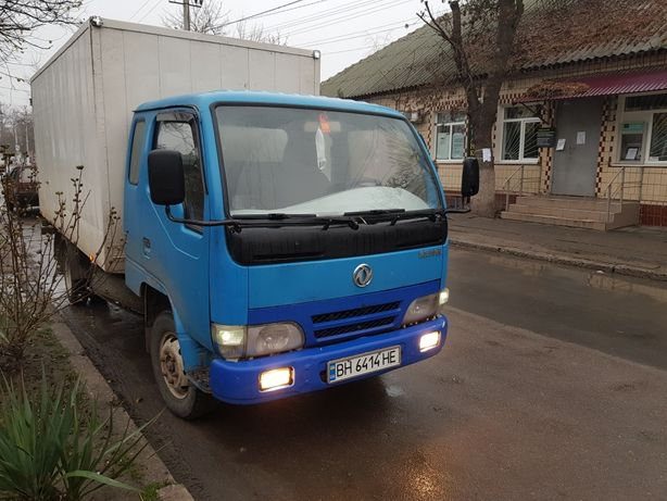 DongFeng 1032...