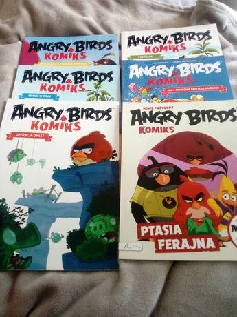 Angry Birds Komiks