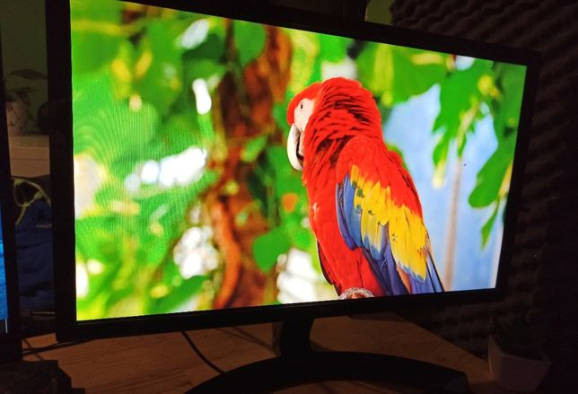 Monitor FHD LG 22MP58VQ-P