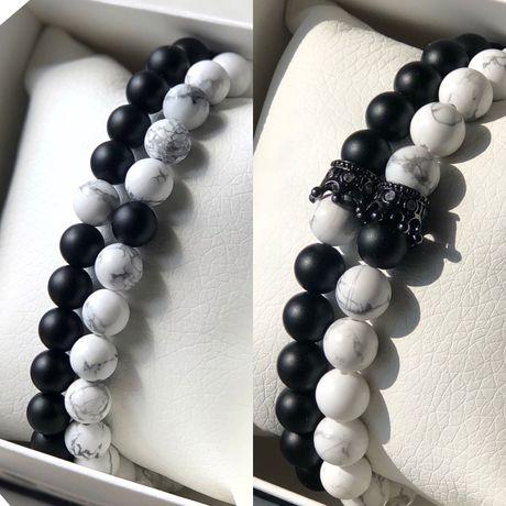 Парные браслеты/ женский браслет/мужской браслет/подарок / браслет