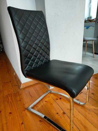 Komplet krzeseł do jadalni 4 szt.