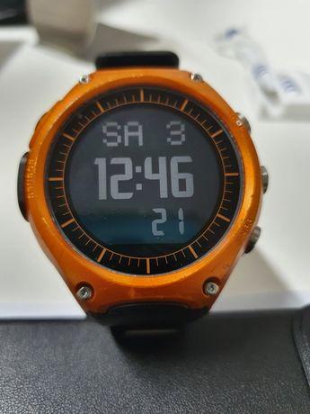 Smartwatch Casio Protrek WSD-F10 zamiana