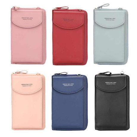 Женская Сумка-кошелек,клатч для телефона Baellerry Forever New  ,