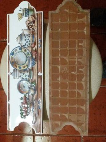 Mosaicos antigo para cozinha