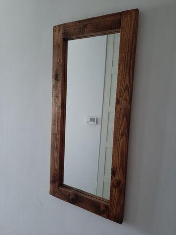 Lustro 50 x 106, loft
