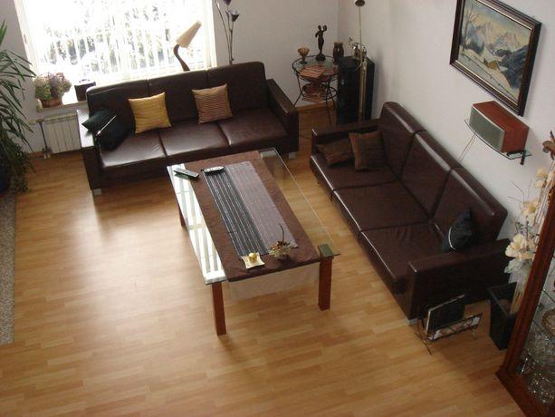 2 x Sofa, Kanapa, Tapczan, Wersalka , rozkładana, miejsce na pościel