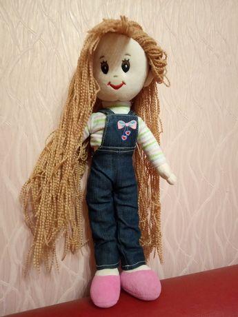 Кукла новая класс