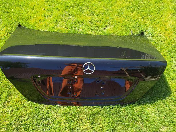 Крышка багажника w220 s320 s400 s500