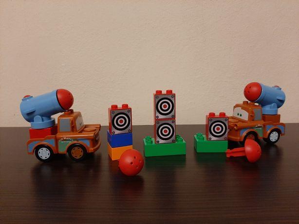 """Lego Duplo """"Złomek"""""""