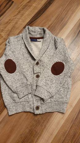 Sprzedam sweterek LUPILU r.86/92