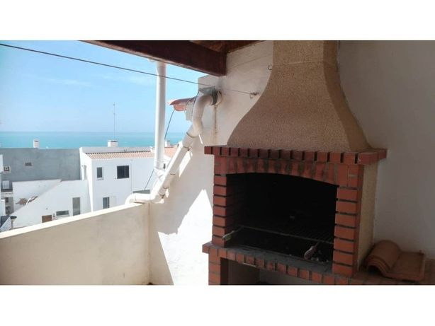 Apartamento T3 na Praia da Luz, 5 minutos a pé da praia