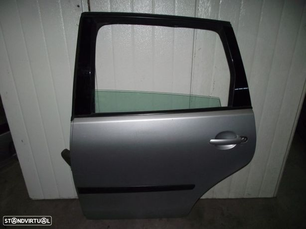 PEÇAS AUTO - VÁRIOS - Volkswagen Polo - Porta de Trás Esquerda - PTL82