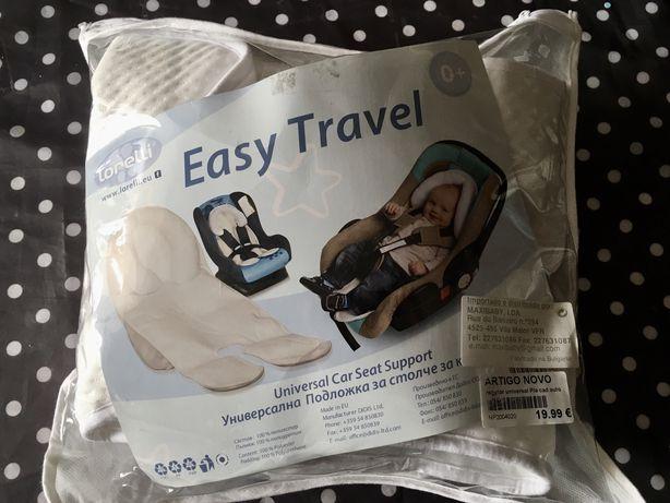 Redutor universal para cadeira auto