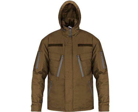 """Куртка тактическая """"Штурм"""" (охота, рыбалка, туризм, горка, ветровка)"""