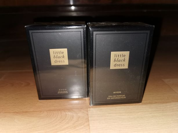 Woda perfumowana Avon Little Black Dress 50 ml dla Niej