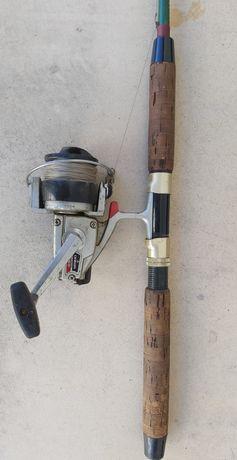 Cana pesca e carreto 2.10