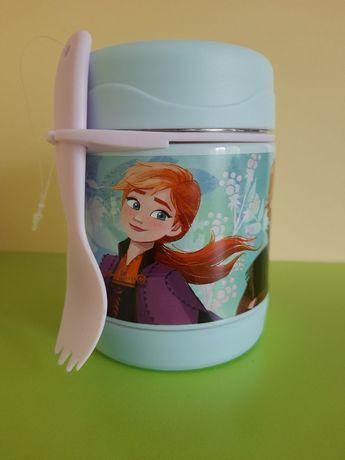 Термос для еды Disney
